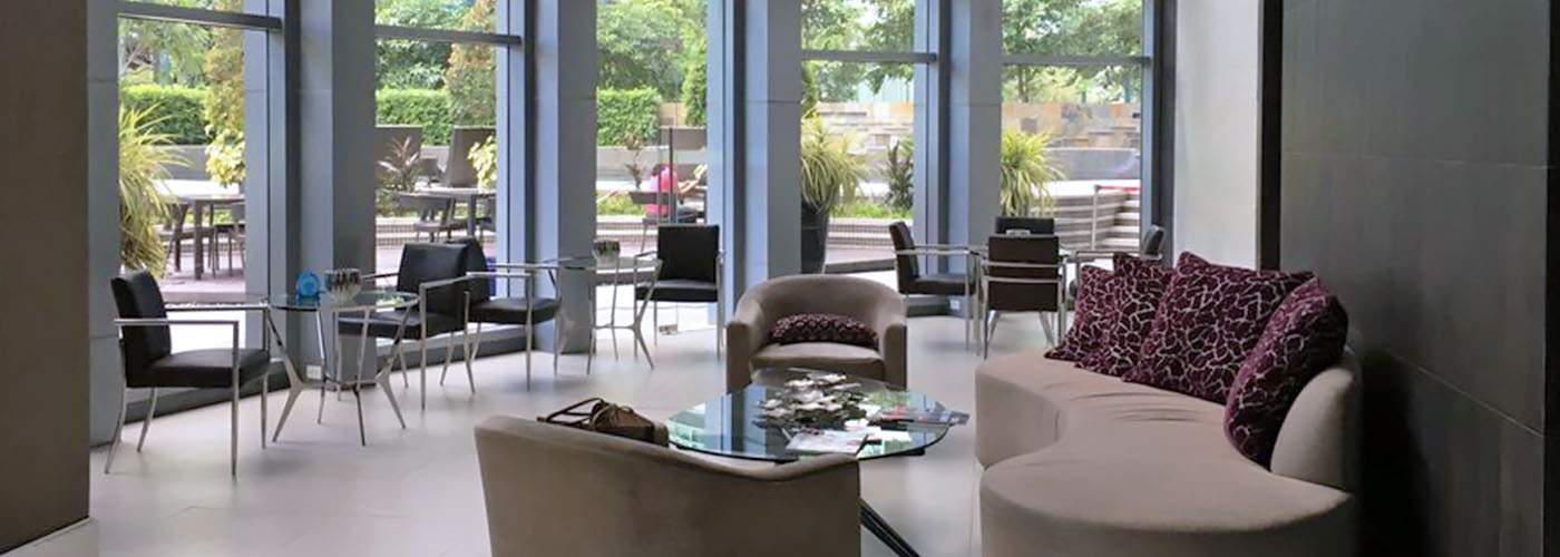 Welcome to Avant Serviced Suites
